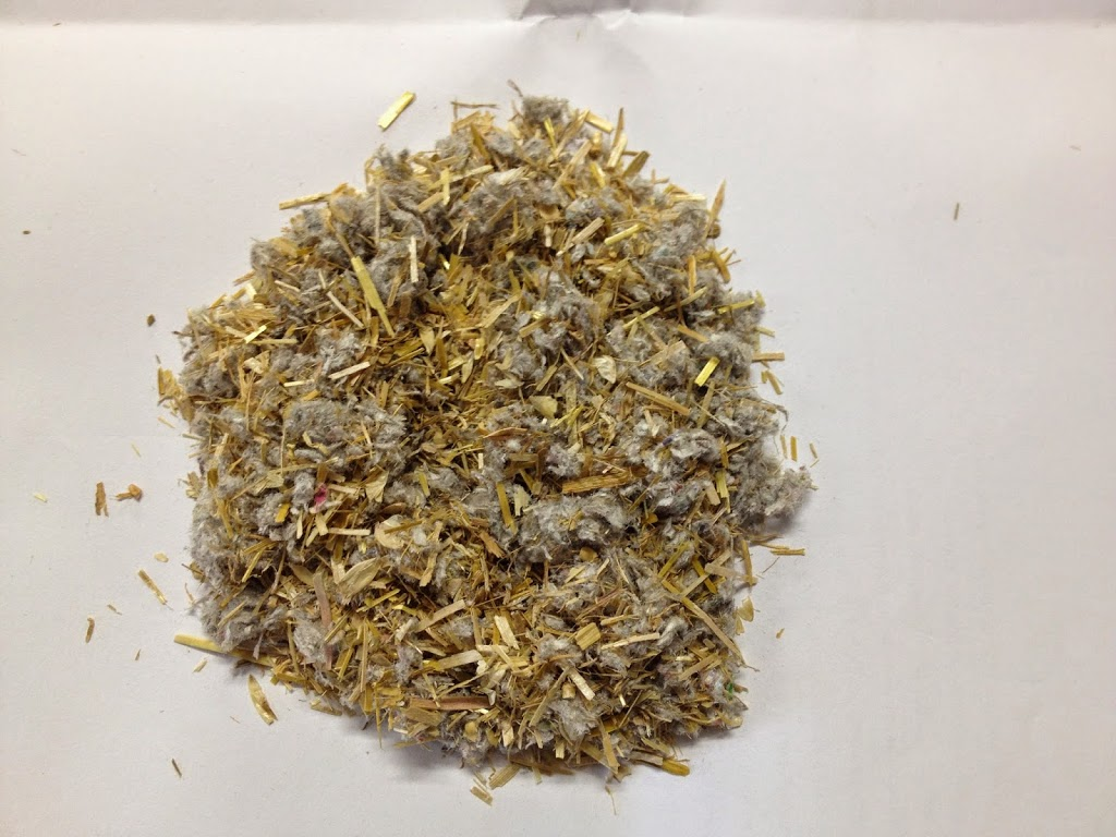 JSH Bio Blend Hydroseeding Mulch